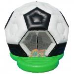 サッカーボールプール