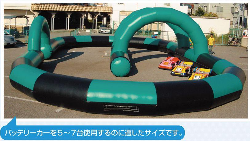 【イベントツール】サーキットコース