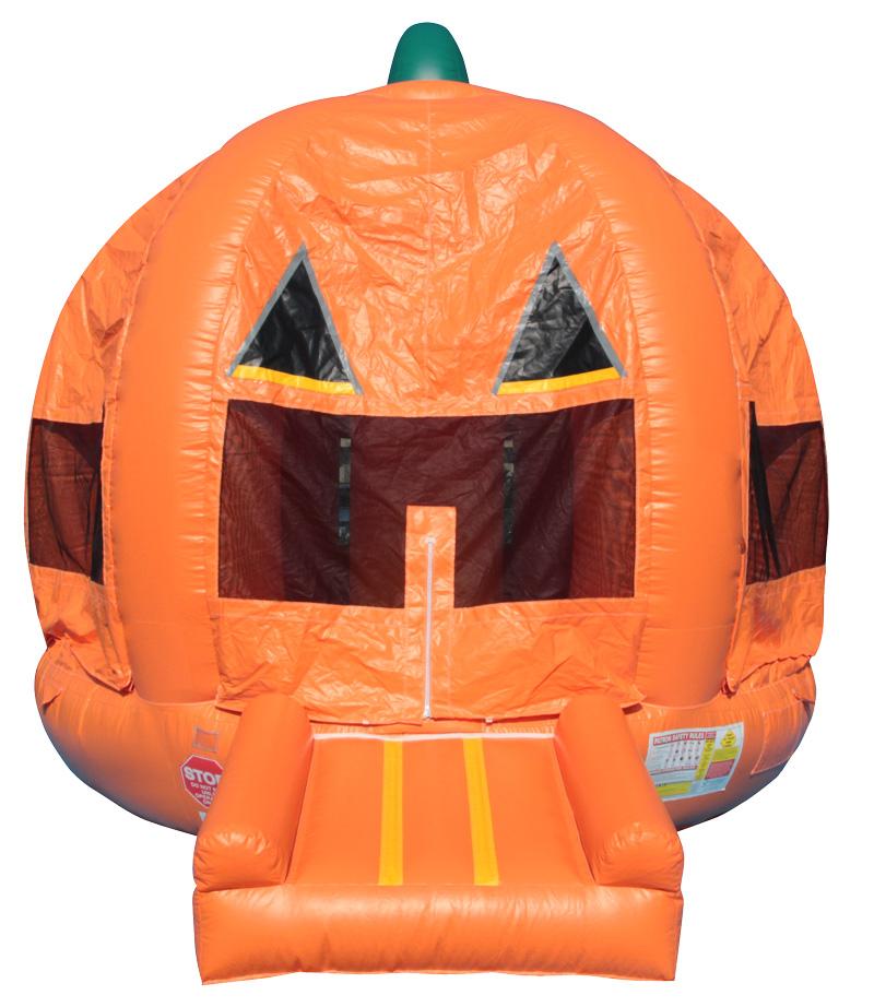 【イベントツール】かぼちゃのふわふわ