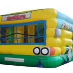 バスのイベントツール【森のスクールバス】