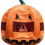 かぼちゃの遊具【パンプキンふわふわ】