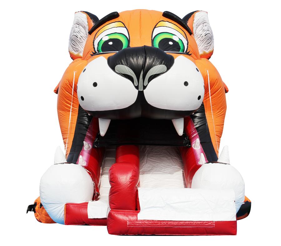 タイガーヘッドスライダー