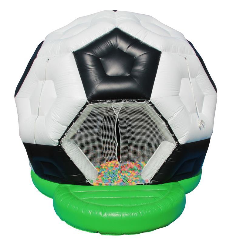 サッカーボール ボールプール