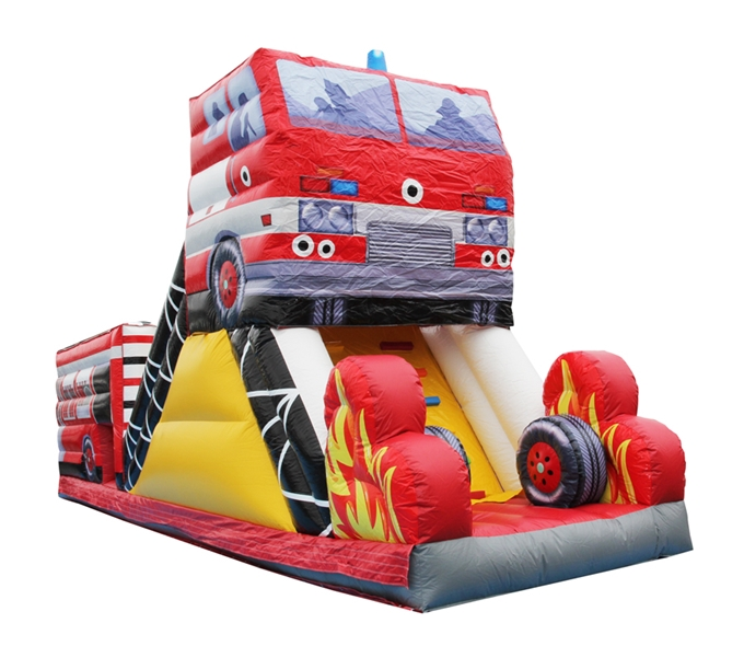 消防車プレイランド