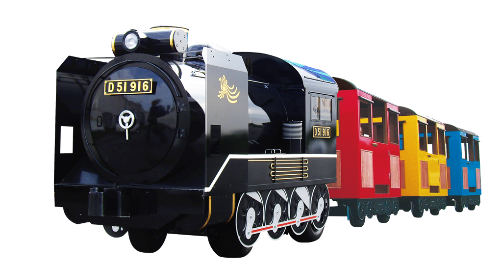 D51(デゴイチ)