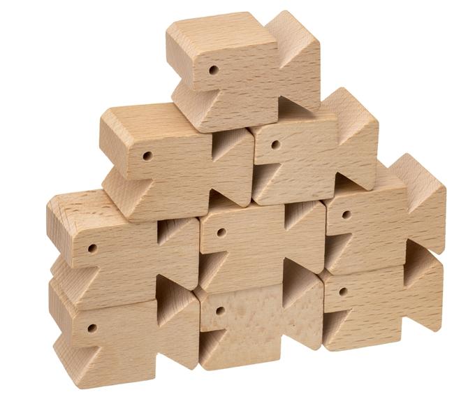 さかなブロック
